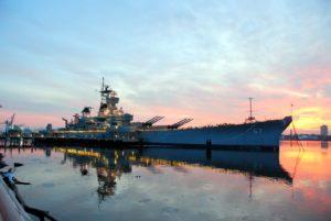 A Taste of South Jersey @ Battleship New Jersey  | Camden | New Jersey | United States