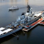 Vote for the Battleship New Jersey in USA Today's 10 Best Readers' Choice Travel Awards