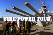 Fire Power Tour