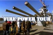 Fire Power Tour