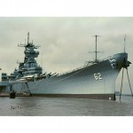 Support the Battleship on Giving Tuesday, Nov. 28