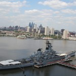 Stay at the Hilton in Philadelphia and Save on a Tour at the Battleship!