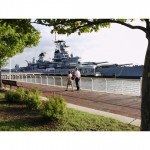Battleship Opens for Walk-up Tours Every Day Beginning March 1