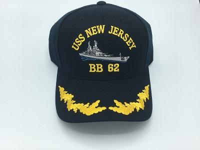 Web Hat Scrambled with Ship