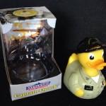 Captain Quack Rubber Duck Race!