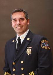 STEP UP AND LEAD SEMINAR, CHIEF FRANK VISCUSO