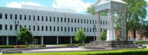 NJ State Library Trenton