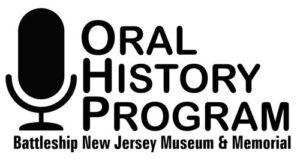 Oral History Program Logo