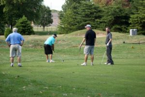 Battleship's Annual Golf Tournament @ Pennsauken Country Club | Pennsauken Township | New Jersey | United States