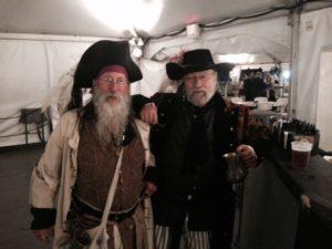 Pirates Invasion of the Battleship @ Battleship New Jersey  | Camden | New Jersey | United States