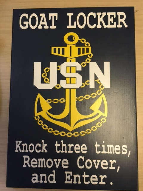 Navy-Chiefs-Goat-Locker Job A Full Form on