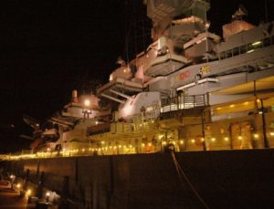 Halloween Costume Party Aboard the Battleship @ Battleship New Jersey  | Camden | New Jersey | United States