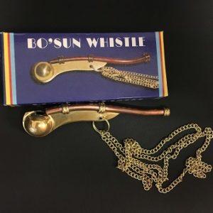 Web Bo sun Whistle