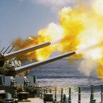 Battleship Opens for Tours on Saturday, Feb. 3
