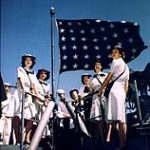 """Free Onboard Class of """"Women in the Navy"""" In March for Student Groups!"""