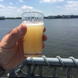 NJ Beer Festival Aboard the Battleship! @ Battleship New Jersey  | Camden | New Jersey | United States