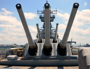 Taste of South Jersey Aboard the Battleship @ Battleship New Jersey | Camden | New Jersey | United States