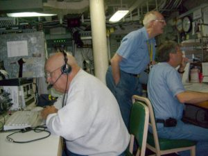 Radio Club's Museum Ships Weekend @ Battleship New Jersey  | Camden | New Jersey | United States