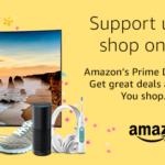 Shop on Amazon and Support the Battleship!