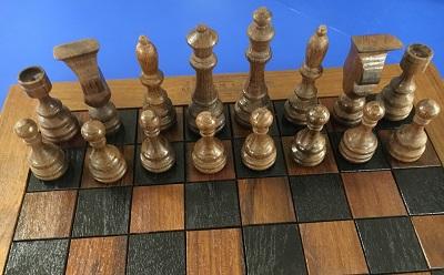 Web Chess Pieces