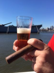 Suds & Stogies at the Ship @ Battleship New Jersey  | Camden | New Jersey | United States
