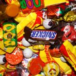 Treats for Kids for Halloween and this Saturday and Sunday