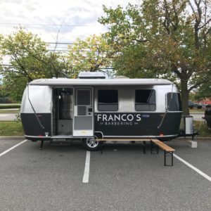 Free Haircuts for Vets by Franco's On Location on Veterans Day @ Battleship New Jersey  | Camden | New Jersey | United States