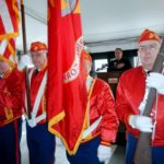 Pearl Harbor Day Commemoration Aboard the Battleship New Jersey