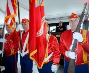 Camden & Gloucester Counties' Pearl Harbor Commemoration Ceremony @ Battleship New Jersey  | Camden | New Jersey | United States