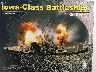 Web Book Iowa Class Bships