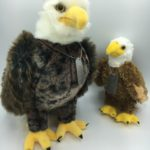 20% Off Eagles Plush Toys This Weekend at the Battleship Gift Shop