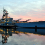 Vote for the Battleship on Wed., Aug. 7 in NJTV Tourism Tourney on Facebook