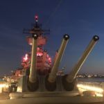 Red Cross to Kick Off 'March is Red Cross Month' Aboard the Battleship