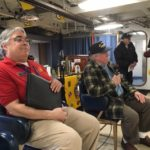 Battleship Announces Veteran Interview Schedule for Vietnam War Living History Day