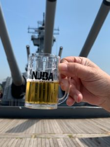 NJ Beer Festival Aboard the Battleship Rescheduled to Sat., June 19, 2021 @ Battleship New Jersey | Camden | New Jersey | United States