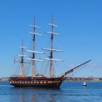 Tall Ships Fans:  Get a Half Price Tour of the Battleship