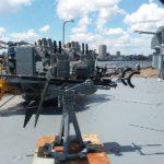 20mm Gun Added to Battleship's Arsenal