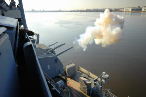 Delaware River Day Aboard the Battleship @ Battleship New Jersey  | Camden | New Jersey | United States