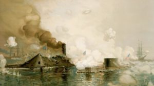 Civil War Navy Symposium @ Battleship New Jersey  | Camden | New Jersey | United States