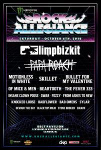 Battleship Hosts Rock Allegiance Show VIPs @ Battleship New Jersey  | Camden | New Jersey | United States