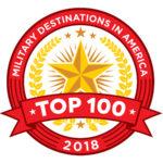 Battleship Chosen Top 100 Military Destinations