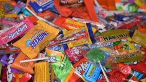 Treats for Kids on Halloween @ Battleship New Jersey  | Camden | New Jersey | United States