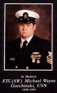 US Marine Barracks Bombing Ceremony and Chief Gorchinski Memorial @ Battleship New Jersey  | Camden | New Jersey | United States