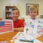 American Red Cross's Holiday for Heroes