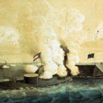 Civil War Navy Symposium Aboard the Battleship