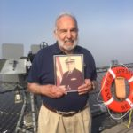 Battleship Mourns the Passing of Long-time Volunteer and WWII Navy Veteran