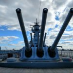 Vote for the Battleship Today in NJTV's Tourism Tourney