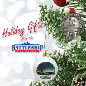Cyber Monday @ Battleship New Jersey | Camden | New Jersey | United States