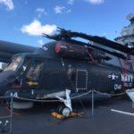 Battleship Tours for Little Sailors