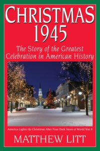 "Meet the Author of ""Christmas 1945"" Aboard the Battleship @ Battleship New Jersey 